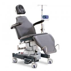 Οφθαλμολογική καρέκλα επεμβάσεων