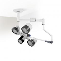 Φωτισμός χειρουργείου οροφής LED