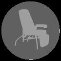Καρέκλες συνοδών