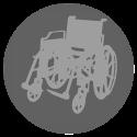Καροτσάκια αναπηρικά