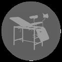 Γυναικολογικές Καρέκλες